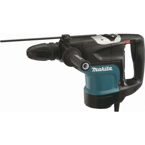 Perfo-burineur SDS-Max 1350 W 45 mm MAKITA - HR4501C