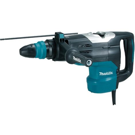 Perfo-burineur SDS-Max 1510 W 52 mm Makita