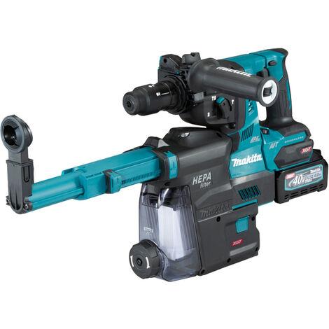 Perfo-burineur SDS-Plus 40 V max Li-Ion 4 Ah 28 mm MAKITA - HR002GM204