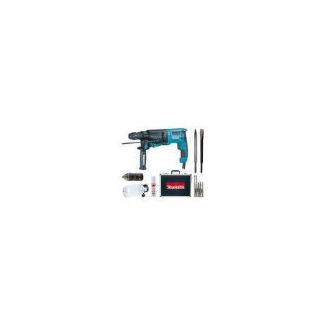 Perfo-burineur SDS-Plus 720 W 23 mm MAKITA HR2320TSP1