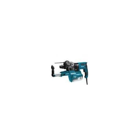 Perfo-burineur SDS-Plus 800 W 26 mm MAKITA HR2651TJ14