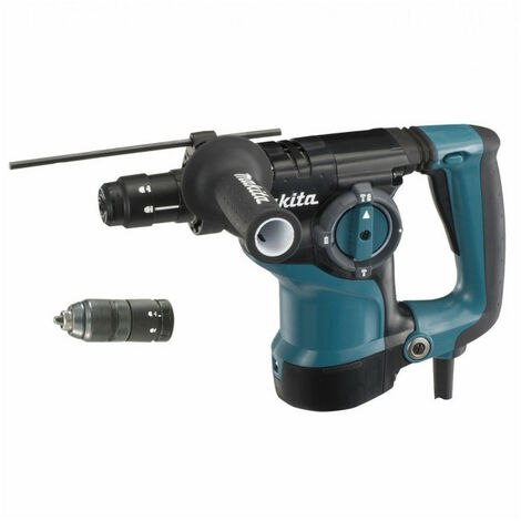 Perfo-burineur SDS-Plus 800W 28mm HR2811FT MAKITA