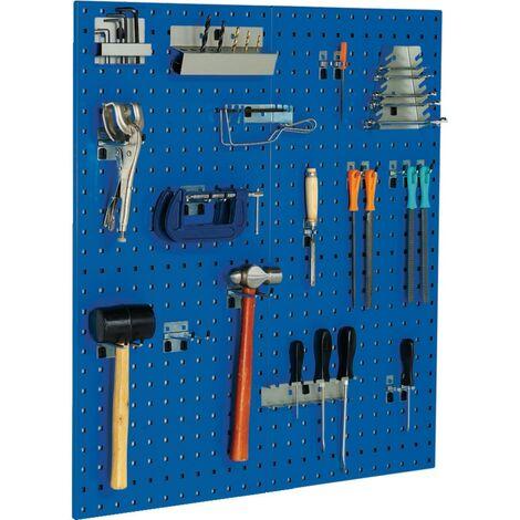 Perfo Tool Panels