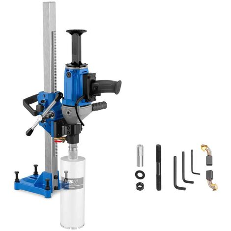 Perforadora de hormigón - 2880 Watt - 1200 rpm