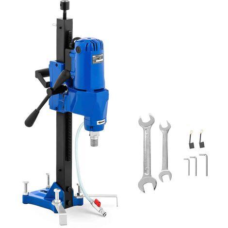 Perforadora Para Hormigón Máquina Perforadora Taladradora De Corona 205 mm 2400W