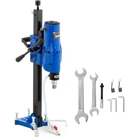 Perforadora Para Hormigón Máquina Perforadora Taladradora De Corona 255 mm 2600W