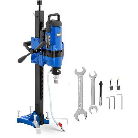 Perforadora Para Hormigón Máquina Perforadora Taladradora De Corona 260 mm 4000W