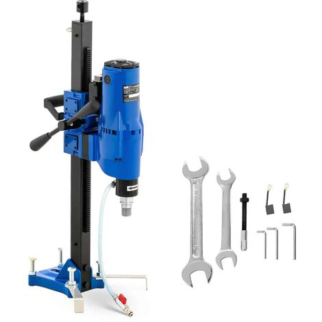 Perforadora Para Hormigón Máquina Perforadora Taladradora De Corona 300 mm 2800W