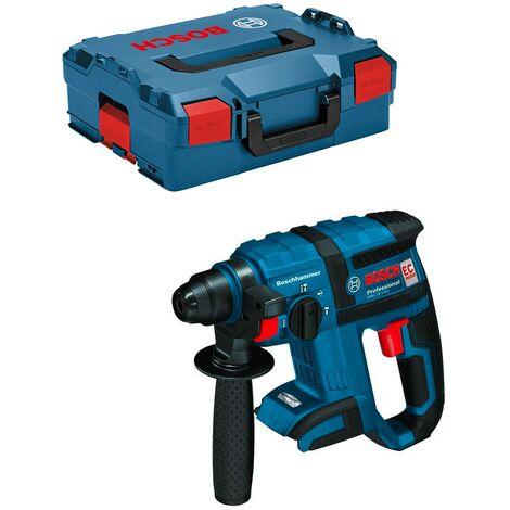 Perforateur BOSCH GBH 18 V-EC (Machine seule L-Boxx 136)