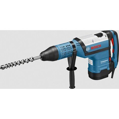 Perforateur BOSCH - SDS-MAX GBH 12-52 DV - 0611266000