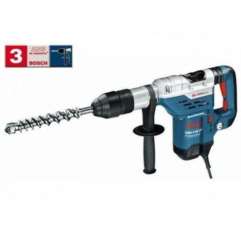 Perforateur burineur BOSCH - 1150 W - GBH5-40DCE - 0611264000