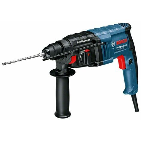 Perforateur-burineur BOSCH SDS-Plus GBH 2-20D Professional - 650 W - 061125A400