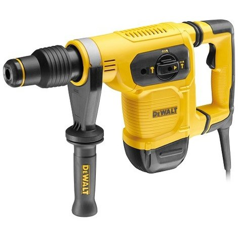 Perforateur burineur DEWALT SDS-Max 6 J 1050W - D25481K