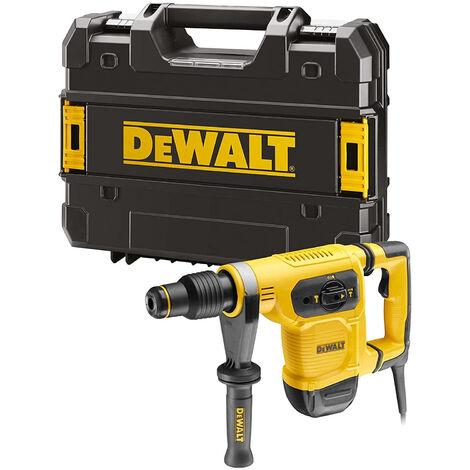 Perforateur burineur DEWALT SDS-Max 6 J 1050W - D25481K
