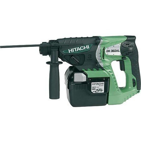 Perforateur burineur DH 36DAL avec batterie