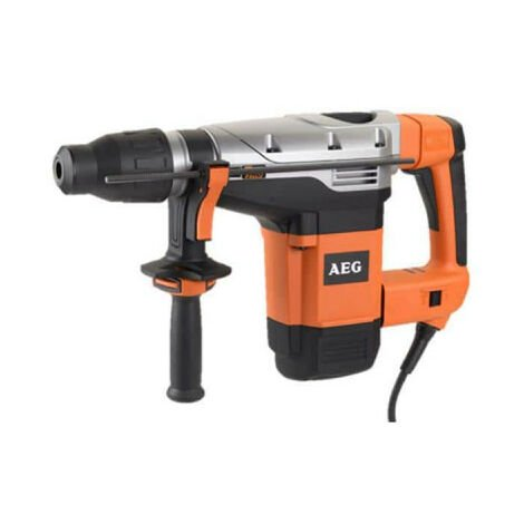 Perforateur burineur électrique AEG SDSMAX 1500W KH7E