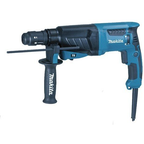 Perforateur burineur MAKITA SDS-Plus 800W - 26 mm - HR2630T