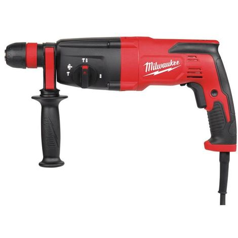 Perforateur burineur PH 27X SDS-Plus 800W 2.8J - 4933448470 - Milwaukee