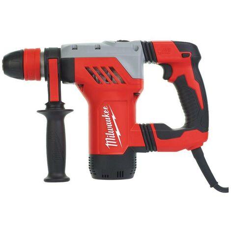 Perforateur burineur PLH 28 E SDS-Plus 800W 4.8J - 4933446790 - Milwaukee