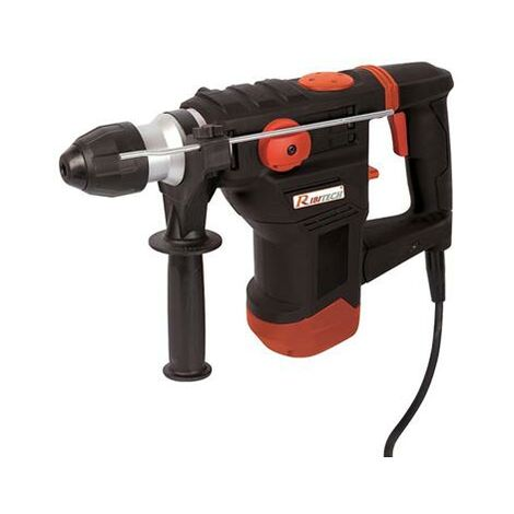 Perforateur-Burineur SDS 1500 W PRKIT10PF