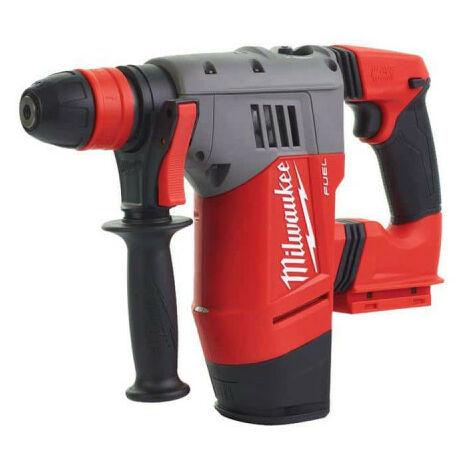 Perforateur Burineur MILWAUKEE SDS-Plus FUEL M28 CHPX-0X - sans batterie ni chargeur 4933451029