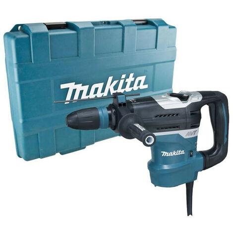 Perforateur burineur SDS max 1100W 8 joules Ø 40 mm - MAKITA HR4013C