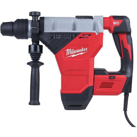 Perforateur-Burineur SDS-Max 12J EPTA   K 850 S - 4933464896 - Milwaukee