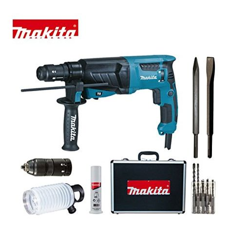 Perforateur burineur SDS-Plus 720W 23mm HR2320TSP1 Makita