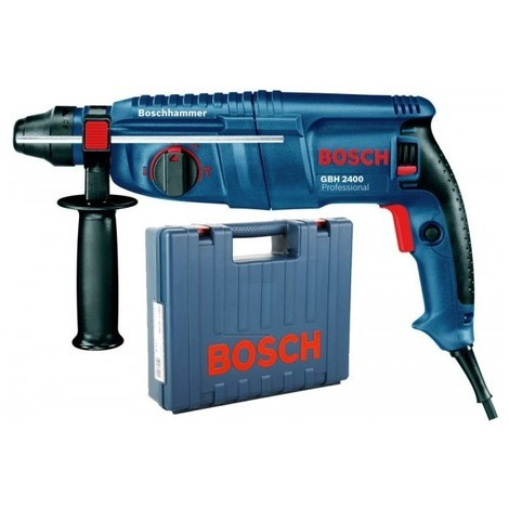 Perforateur burineur SDS-Plus 720W BOSCH - GBH 2400 - 0611253803