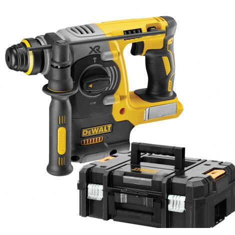 Perforateur DEWALT 18V SDS-PLUS - Sans batterie ni chargeur - DCH273NT