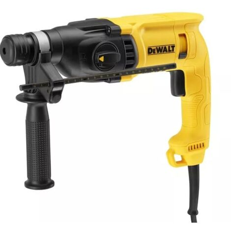 PERFORATEUR DEWALT SDS+ 710W 2J 22MM - 1550W - D25033QS - -
