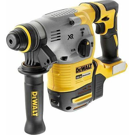 Perforateur et burineur sans fil DeWALT® DCH 283 NT, 18 V, SDS-Plus, sans batterie ni chargeur