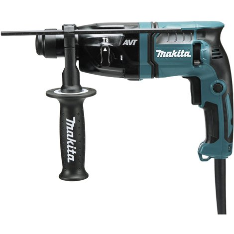 Perforateur MAKITA SDS-Plus 18 mm - 470 W - HR1841FJ