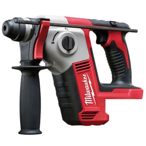 Perforateur MILWAUKEE M18 BH0 - 18V 1.2J - Sans batterie ni chargeur - 4933443320