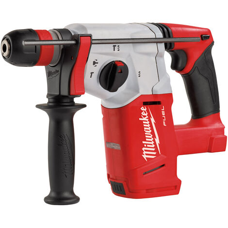Perforateur Milwaukee M18CHX-0X FUEL™ (Machine seule HD Box) 4933451430