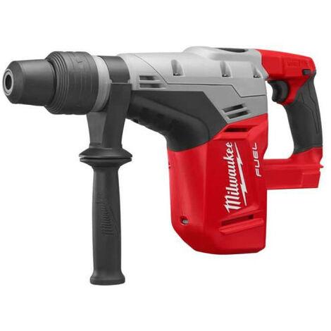 Perforateur MILWAUKEE SDS Max FUEL CHM-0C - sans batterie ni chargeur 4933451362