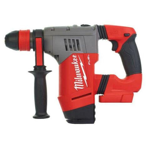 Perforateur MILWAUKEE SDS-Plus FUEL M18 CHPX-0 - sans batterie ni chargeur 4933446830