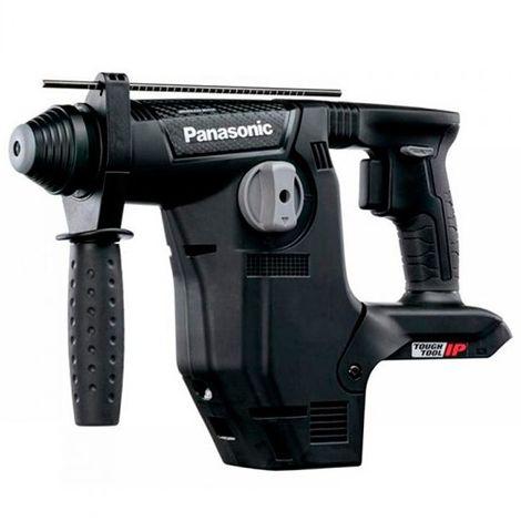 Perforateur SDS+ 3,3 Joules sans fil 28,8V (sans batterie, ni chargeur) Panasonic - EY7881X - Alsafix - -