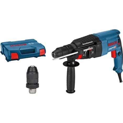 Perforateur SDS+ BOSCH GBH 2-26 F Professional - en coffret - 06112A4000