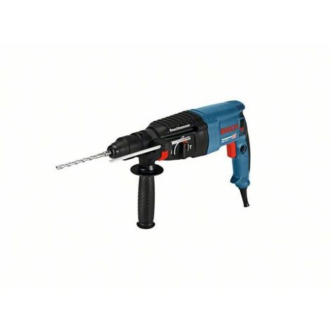 Perforateur SDS+ BOSCH GBH 2-26 F Professional - en coffret - 06112A4000