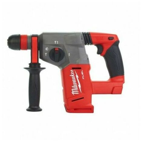 Perforateur SDS+ FUEL Fixtec, 18V 2,5J EPTA, sans Batterie M18 CHX-0X - Milwaukee en Malette