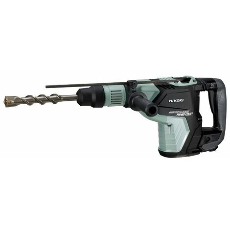 Perforateur SDS MAX 1150W 40mm DH40MEY 11J UVP Brushless HITACHI-HIKOKI - DH40MEY