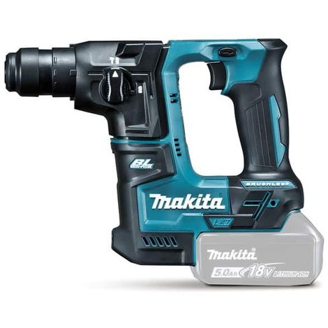 Perforateur SDS-Plus 18V (Machine seule) - MAKITA DHR171Z