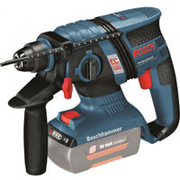 Perforateur sds-plus BOSCH GBH 36V EC li-ion nu sans batterie