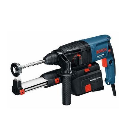 Perforateur SDS Plus GBH 2-23 REA Pro BOSCH - système d'aspiration - 0611250500