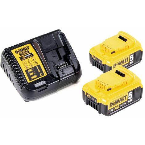Perforateur SDS-PLUS XR 18V BL 2.8J -TSTAK Dewalt DCH283NT-XJ