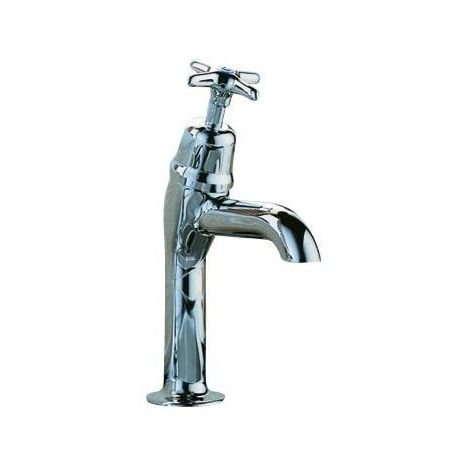 Performa Cross Top 159 High Neck Kitchen Tap Cold 307018