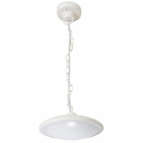 PERGOLA LED garden pendant light 49 Bulbs