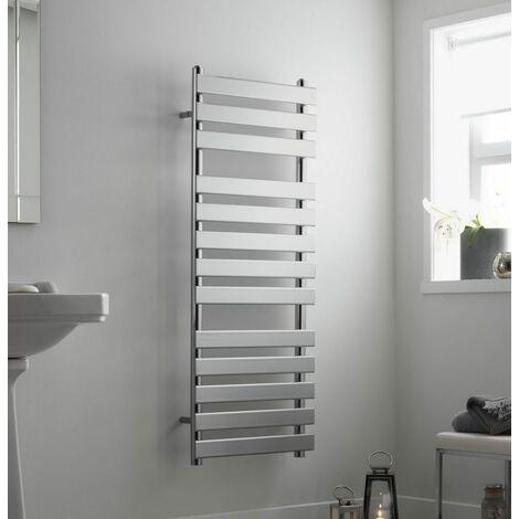 Perlo Chrome Towelrail (Various Sizes Avaiable)
