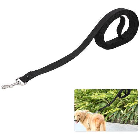 Perro / cachorro obediencia Recall entrenamiento de la agilidad del perro del correo formacion llevan 6m ideal para la formacion Juega acampar del patio trasero